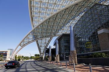 Convention Center, San Juan, Puerto Rico, West Indies, Caribbean, Central America