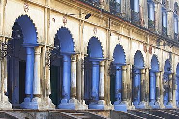Imambara Medersa (Koranic School), Hooghly-Chuchura, West Bengal, India, Asia