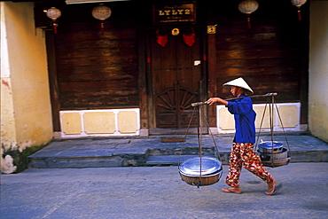 Hoi Han, UNESCO World Heritage Site, Vietnam, Indochina, Southeast Asia, Asia