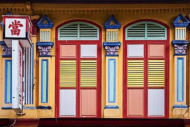 Little India district, Singapore, Southeast Asia, Asia