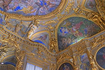 Palazzo Tobia Pallavicino, Genoa, Liguria, Italy, Europe, World Heritage Site