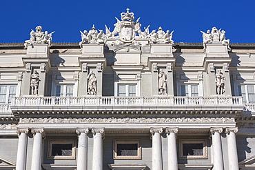 Palazzo Ducale, Genoa, Liguria, Italy