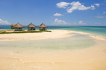 Pandanon Island, Nalusuan Marine Sanctuary, Cebu island, The Philippines, Southeast Asia, Asia