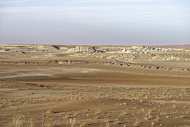 Mesr landscape, Iran, Middle East