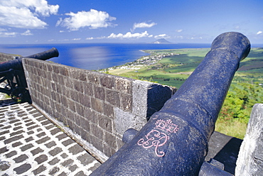 Canon, St Kitts, West Indies
