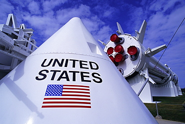 Kennedy Space Center, Florida, United States of America (U.S.A.), North America