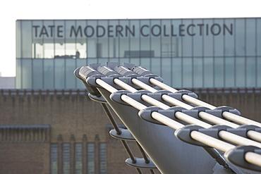 Tate Modern, London, England, United Kingdom, Europe