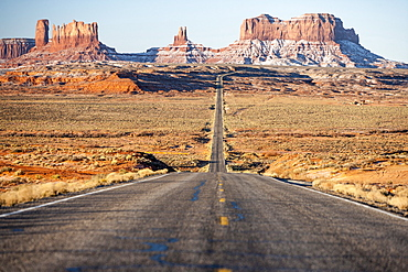 Monument Valley, Utah, United States of America, North America