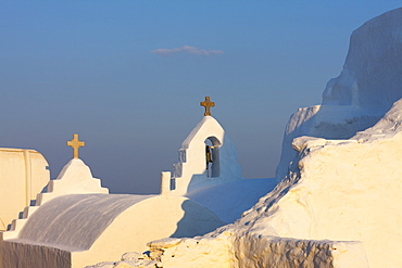 Mykonos Town, Mykonos, Cyclades, Greek Islands, Greece, Europe