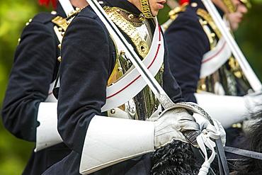 Horse Guards, London, England, United Kingdom, Europe