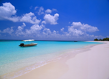 Shoal Bay, Anguilla, West Indies