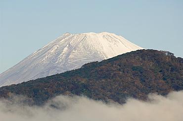Hakone, Kanagawa prefecture, Japan, Asia