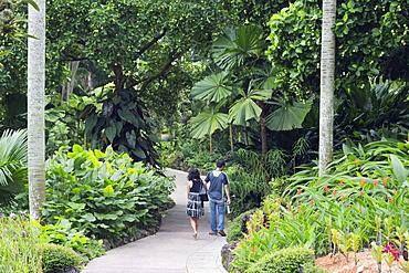 Botanic Gardens, Singapore, Southeast Asia, Asia