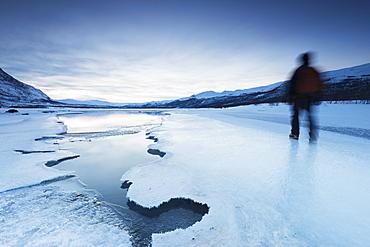 Abisko National Park, Sweden, Scandinavia, Europe