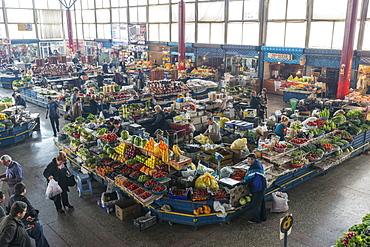 Yerevan, market, Armenia, Caucasus region, Central Asia, Asia