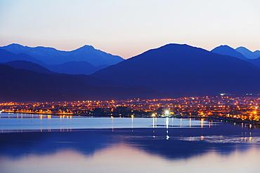 Fethiye, Aegean Turquoise coast, Mediterranean region, Anatolia, Turkey, Asia Minor, Eurasia