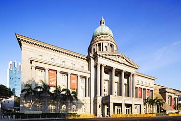 Supreme Court of Singapore, Singapore, Southeast Asia, Asia