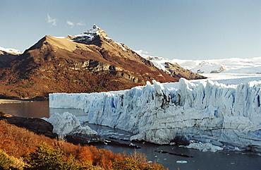 Perito Moreno glacier, Patagonia, Argentina, South America