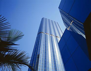 Buildings, Brisbane, Australia