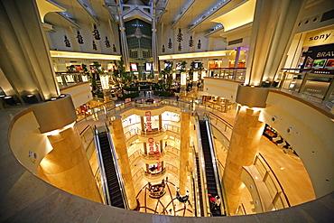 101 shopping center, Taipei, Taiwan
