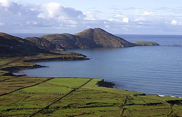 Beara peninsula, County Cork, Munster, Republic of Ireland, Europe