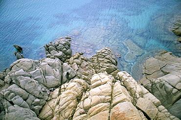 Bagia, island of Sardinia, Italy, Mediterranean, Europe