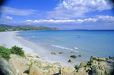 Villasimius, Sardinia, Italy, Mediterranean, Europe