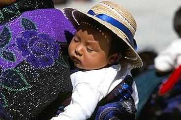 Tarahumara, Mexico, North America