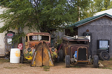 Sheridan, Wyoming, United States of America, North America