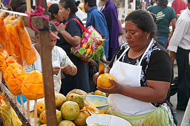 Antigua, Guatemala, Central America