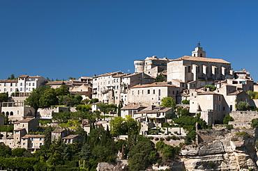 Gordes, Provence, France, Europe