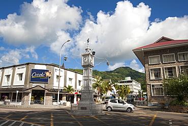Victoria, Mahe, Seychelles, Indian Ocean, Africa