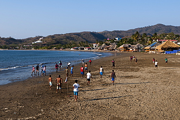 San Juan del Sur, Nicaragua, Central America