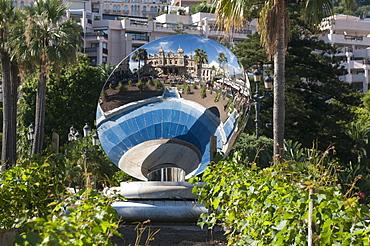 Place du Casino, Monte Carlo, Principality of Monaco, Europe