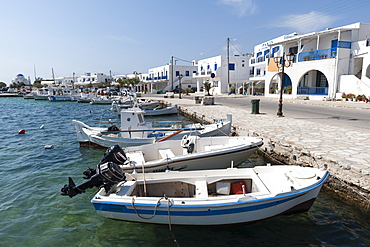 Antiparos island, Southern Aegean sea, Cyclades, Greek Islands, Greece, Europe