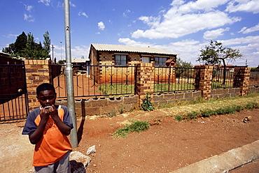 Soweto, Johannesburg, South Africa, Africa