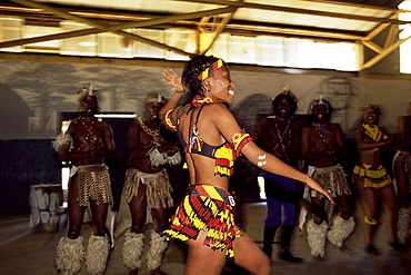 Social centre, Soweto, Johannesburg, South Africa