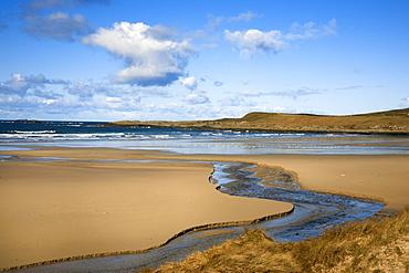 Machir Bay, Islay, Scotland, United Kingdom, Europe