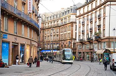 Strasbourg, Alsace, France, Europe