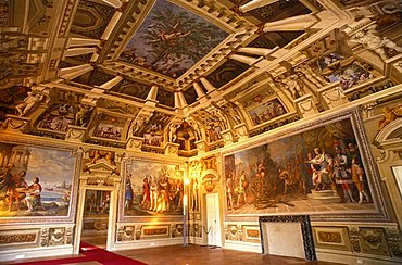Palazzo Ducale, Sassuolo, Emilia Romagna, Italy