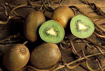 Actinidia Sinensis, Kiwi, Italy