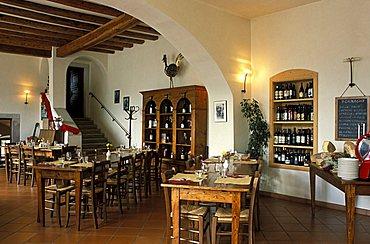 Casa del Vino winery, Marano d'Isera, Trentino, Italy