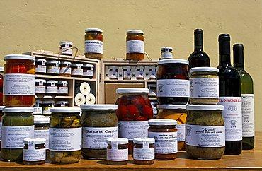 Mongetto product, Vignale Monferrato, Piedmont, Italy.