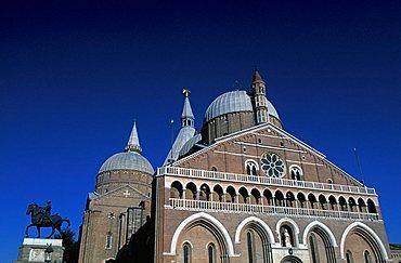 Saint Anthony of Padua Basilica, Padua, Veneto, Italy