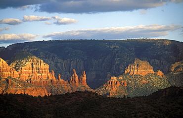 Red Rock State Park, Sedona, Arizona, United States of America, North America