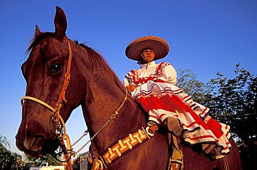 Rancho Corona, Arizona, United States of America, North America