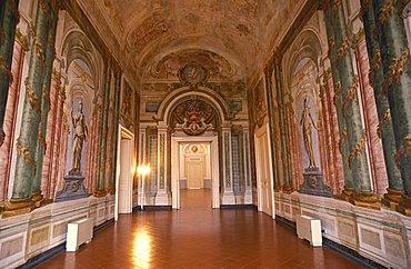 Villa Campolieto, Ercolano, Campania, Italy