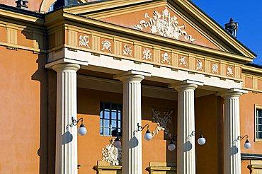 Teatro comunale, Carpi, Emilia Romagna, Italy