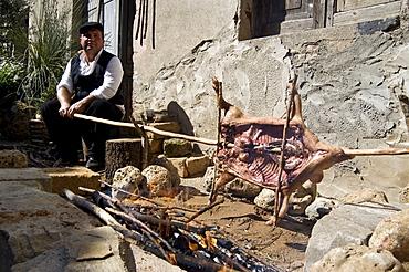 Porchetto Muravera, Sardinia, Italy
