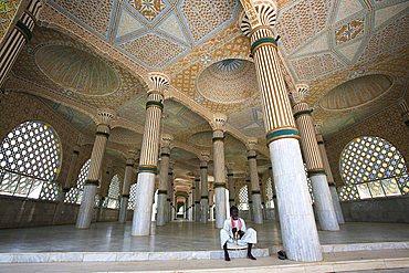 Great Mosque, Touba, Republic of Senegal, Africa
